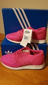 Couleur 5 Los 38 Adidas 1 Angeles 3 Bnwt 2 Eur Taille 2 Pink R1awZnq