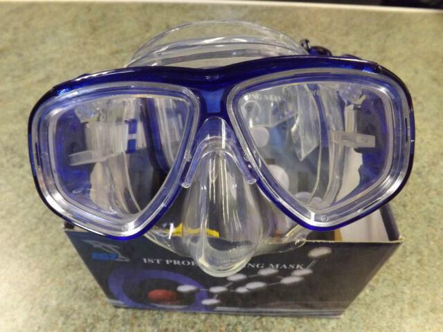 4a3558b914 Ist Pro Ear Scuba Diving Dive Mask AIDS Equalisation Prevent ...