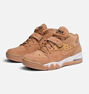 reputable site 9fb3c 81194 Image is loading Nike-Mens-Air-Force-Max-CB-Barkley-Premium-