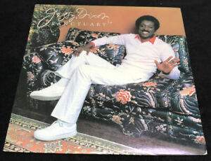 JESSY-DIXON-Sanctuary-83-Power-Discs-Black-Gospel-Soul-Vinyl-LP