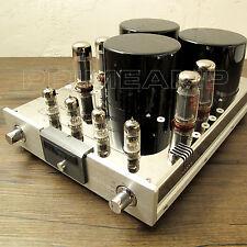 YAQIN SR-8800 EL34 Vacuum Tube Hi-end Integrated Amplifier 10T EXPORT VERSION NL