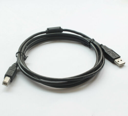 Strong Signal High speed USB 2.0 AM to BM data transfer Samsung PC printer cable