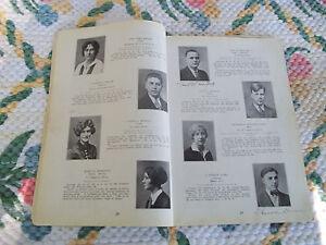 1926-BRIDGETON-HIGH-SCHOOL-YEARBOOK-NJ-BRIDGETON-NEW-JERSEY-HARD-TO-FIIND