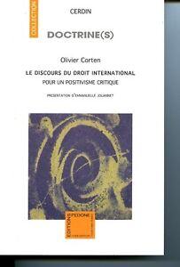 Le-discours-du-droit-international-pour-un-positivisme-critique