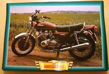 KAWASAKI Z1000 Z 1000 VINTAGE CLASSIC MOTORCYCLE BIKE 1970'S PICTURE 1977