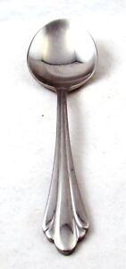 Reed-amp-Barton-Select-Stainless-Steel-SARAJEVO-Teaspoon-6-1-4-034