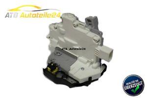 Tuerschloss-Zentralverriegelung-Audi-A3-A4-A6-A8-R8-Seat-Exeo-vorne-rechts-NEU