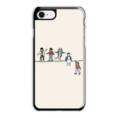 new style 0dd46 423ea Stranger Things The Acrobats Phone Case fit for iPhone 6s 6Plus 7 8 Plus X  | eBay