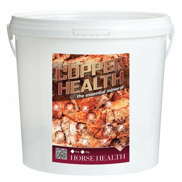 Horse Health Copper Health Essential Mineral Organic High Efficient Absorption