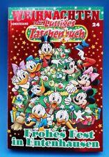 LTB Sonderband Weihnachten Nr.24 Frohes Fest in Entenh.   ungelesen 1A abs. TOP