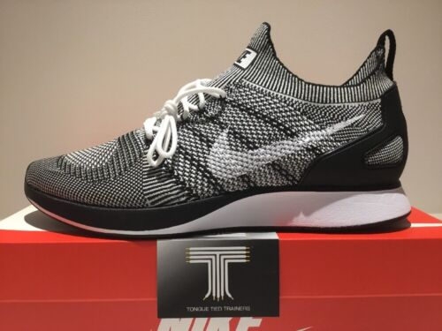 918264 Zoom Flyknit 102 Air 12 Racer ~ Taille Mariah Uk Nike qY65B