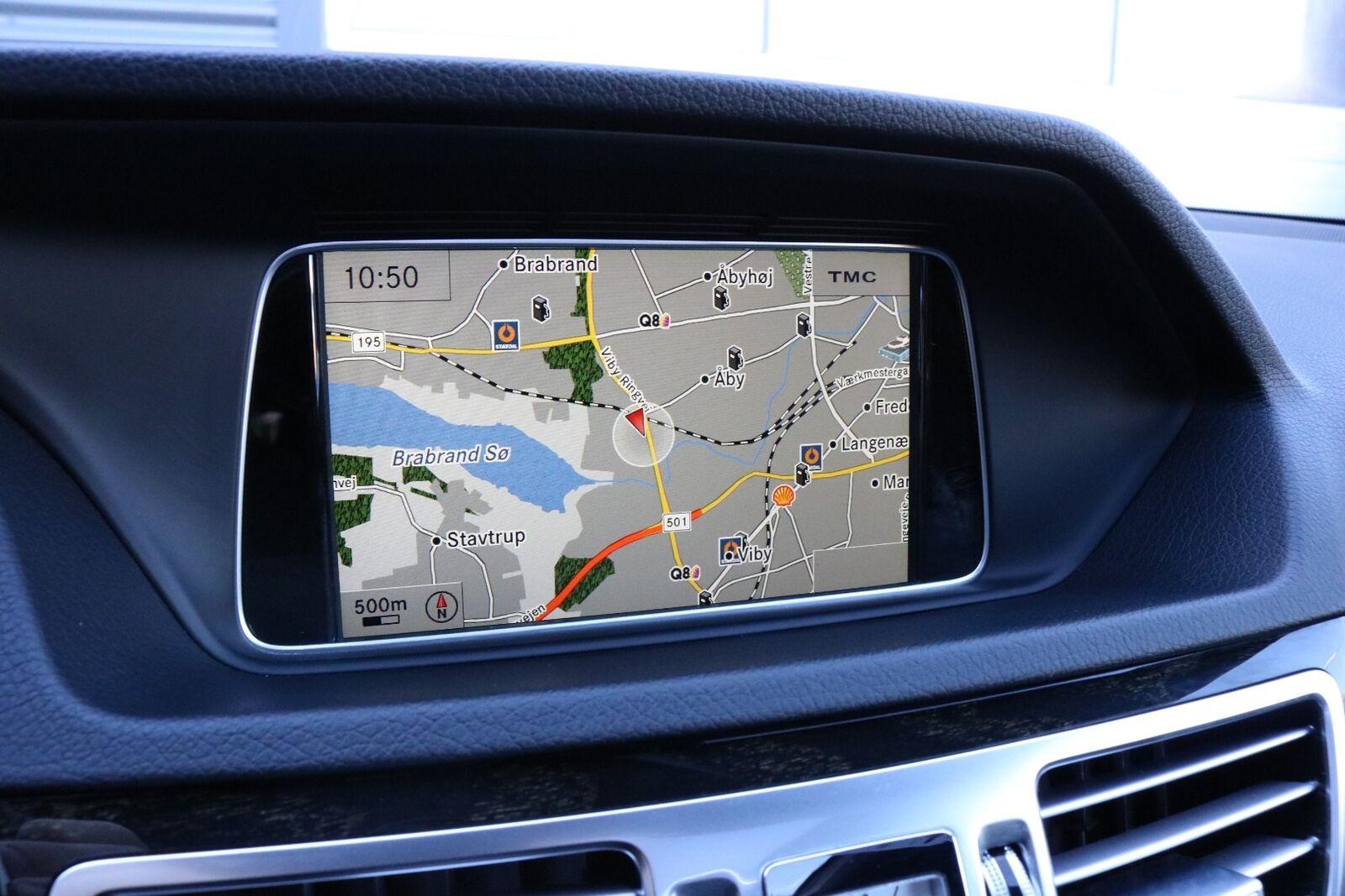 Mercedes E300 BlueTEC stc. aut.