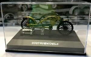 Pedal Scrapers Custom Diecast Bicycles Southsyde cycle