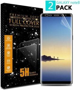 Cubierta-Completa-HD-Film-Protector-de-pantalla-para-Samsung-Galaxy-S8-S9-S10-e-10-Plus-Note