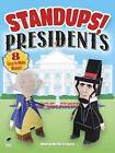 Standups! Presidents: 8 Easy-to-Make Models! by Mary Beth Cryan (Paperback, 2013)