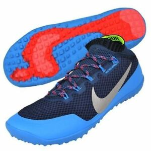wholesale dealer 2aed8 d9033 ... get image is loading nike mens 11 5 free hyperfeel run trail edd88 9ee36