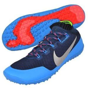 new styles 68f26 fd066 La foto se está cargando Nike-para-hombre-11-5-Hyperfeel-Trail-Running-