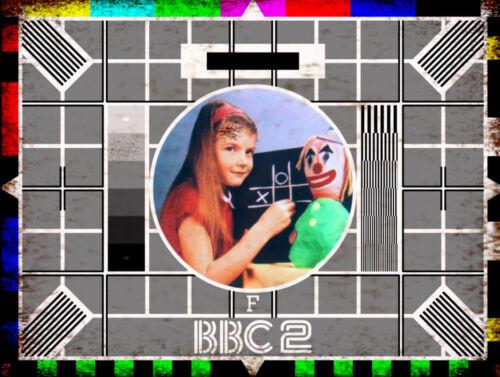 BBC advertising vintage retro signs repro wall art