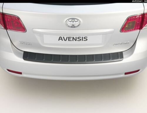 Genuine toyota avensis tourer 2009-2015 boot protector PZ415-T5521-00