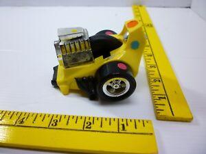 Vintage 1972 Kenner Ssp Stripper Zip Rip Pull Cord Toy Car General