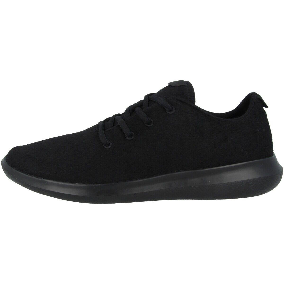 Chung Shi Duflerino chaussures Lacets pour Homme Sports et Loisirs Baskets noir