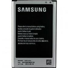 ORIGINALE Samsung eb-b800be Batteria Battery-Galaxy Note 3 LTE SM n9000 n9005