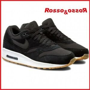 Essential Uomo Sneakers 45 1 Nere Da 5 Air Max Scarpe N 10 Nike Uk 5 4c3ARj5Lq