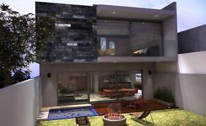 Hermosa Casa en San Isidro Juriquilla, 3 Recamaras, 3.5 Baños, Jardín, Alberca..