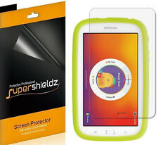 "3X Supershieldz HD Clear Screen Protector For Samsung Kids Galaxy Tab E Lite 7"""