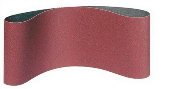 Schleifband endlos K.120 B.105xL.620mm , KLINGSPOR dicht gestreut,10St.