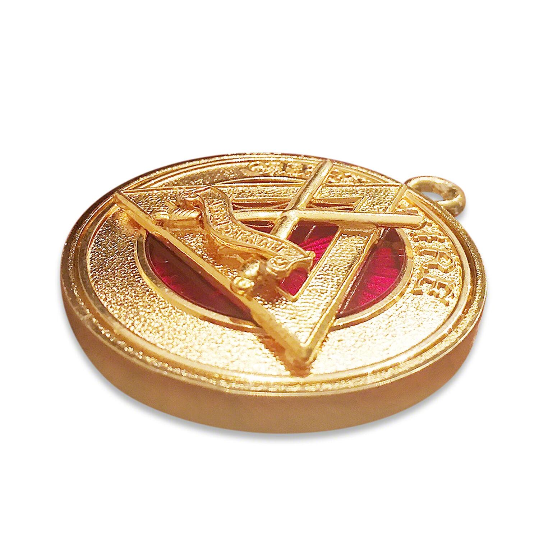 Full Regalia Pack Royal Arch Chapter Provincial Apron Sash Jewel RA Badge