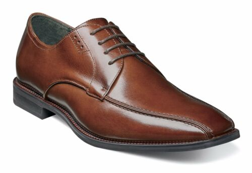 Chaussure Up Oxford Orteil Cognac Lacet Logan Stacy Vélo Adams Homme 6qn8Tz