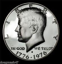 1976-S 50C Silver DC (Proof) Kennedy Half Dollar