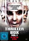 Thriller Box - Vol.1 (2012)