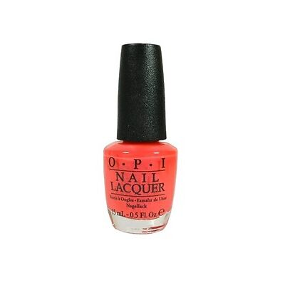 NL N38 Down to the Core-al OPI Neon Summer Nail Polish Lacquer 0.5floz 15ml