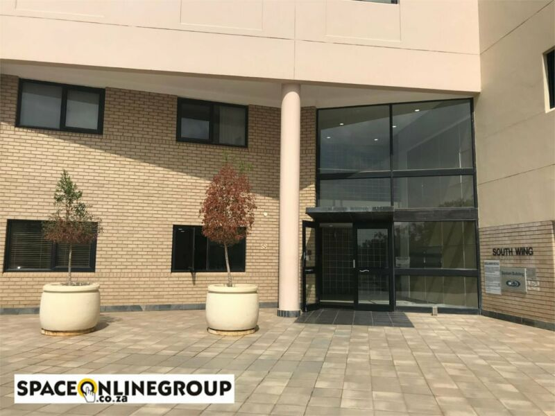 Offices To Let In Midridge Park, Located In The Popular International Business Gateway