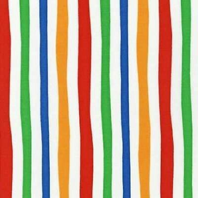 Robert Kaufman Celebrate Seuss 2 12781 7 Green Circles Cotton Fabric