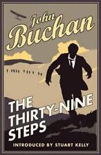 The 39 Steps, John Buchan   Paperback Book   9781846971983   NEW