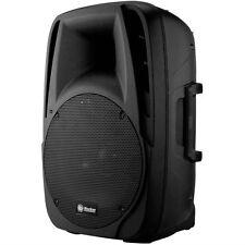 Wireless Bluetooth Pa System Amplifier Speaker Portable Voice Booster 1500 Watt
