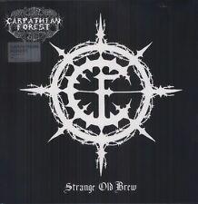 Carpathian Forest - Strange Old Brew [New Vinyl LP]