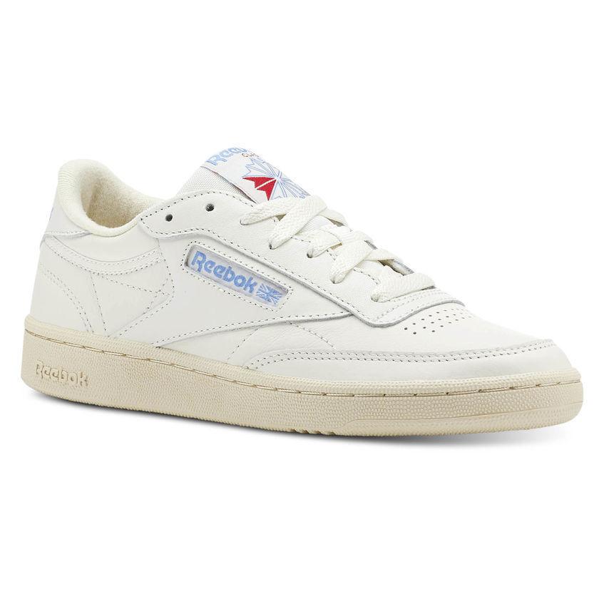 Reebok Club C 85 Vintage CN5464 Damen Sneaker Schuhe Eu 37,5 Us 7 / Neu
