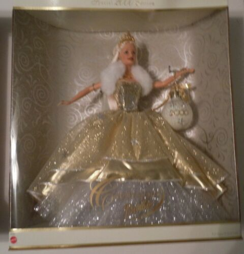 2000 SPECIAL EDITION Barbie Doll Mattel
