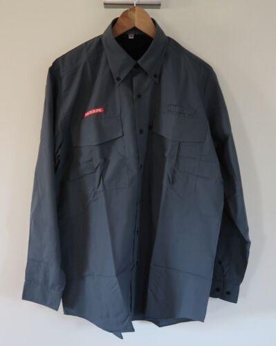 chasse tir MASTERLINE Chemise-Fishing Clothing-Outdoor Shirt pêche