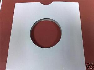 50-X-7-034-WHITE-CARD-RECORD-VINYL-MASTERBAGS-SLEEVES-COVERS-NEW-FREE-DELIVERY