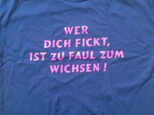 Details Zu T Shirt Sprüche Bedruckt Spruch Lustig Herren Damenfreizeit Karnevalxxl