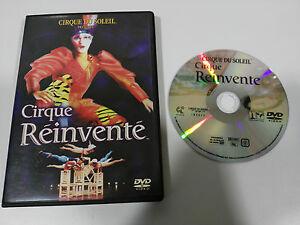 CIRQUE-DU-SOLEIL-CIRQUE-REINVENTE-DVD-CASTELLANO-EXTRAS-1989-2004-SONY