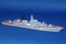 MML RU MISSILE DESTROYER 406 'GREMYASHCHIY' 1/1250 MODEL SHIP