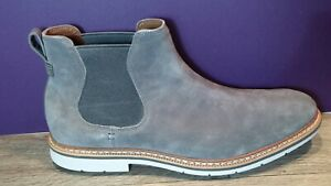 Details about Timberland Men's Naples Trail Chelsea Boot Grey Graphite TB0A1PD6 SIZE 13