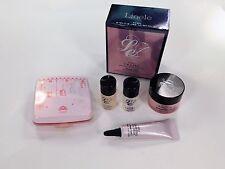 Korean Makeup/Skin-Care Lot LIOELE oil paper pact & C A D Cell SET powder