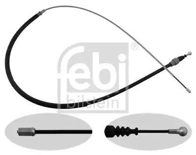 Febi 22736 cable de freno de mano